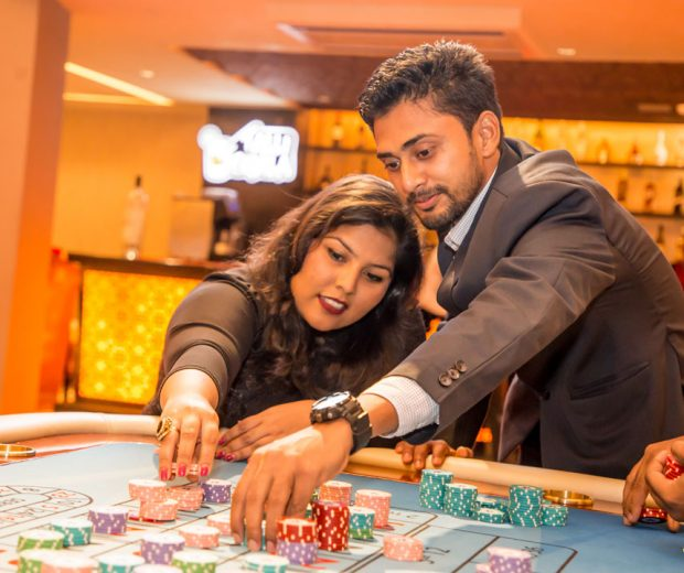 Building Relationships With Casino