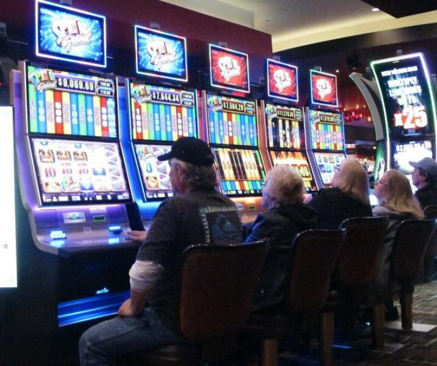 The Casino Of Your Desires More Affordable Quicker