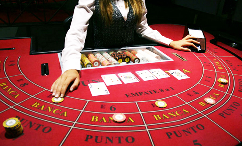 What You Must Have Asked Your Teachers About Casino
