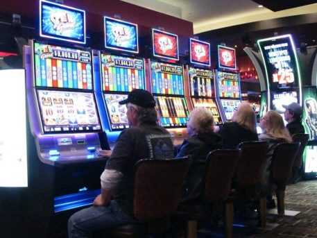 Who is Your Casino Buyer?